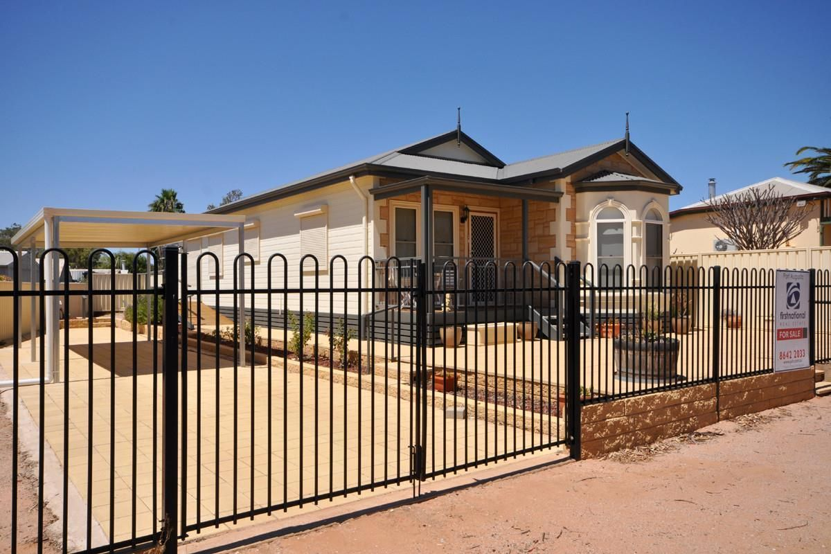 14 Huxtable Street, Port Augusta SA 5700, Image 1