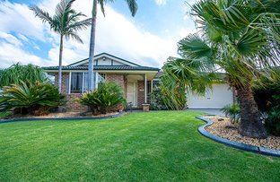 Picture of 46 Merriwa Avenue, Hoxton Park NSW 2171