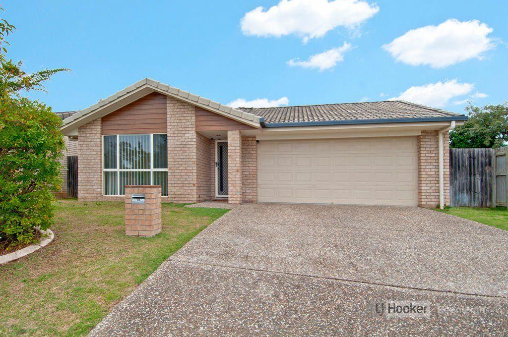 20 Ernestine Circuit, Eagleby QLD 4207, Image 0
