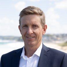 Andrew McGavin, Sales representative