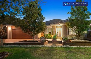 Picture of 4 Cremorne Street, Sanctuary Lakes VIC 3030