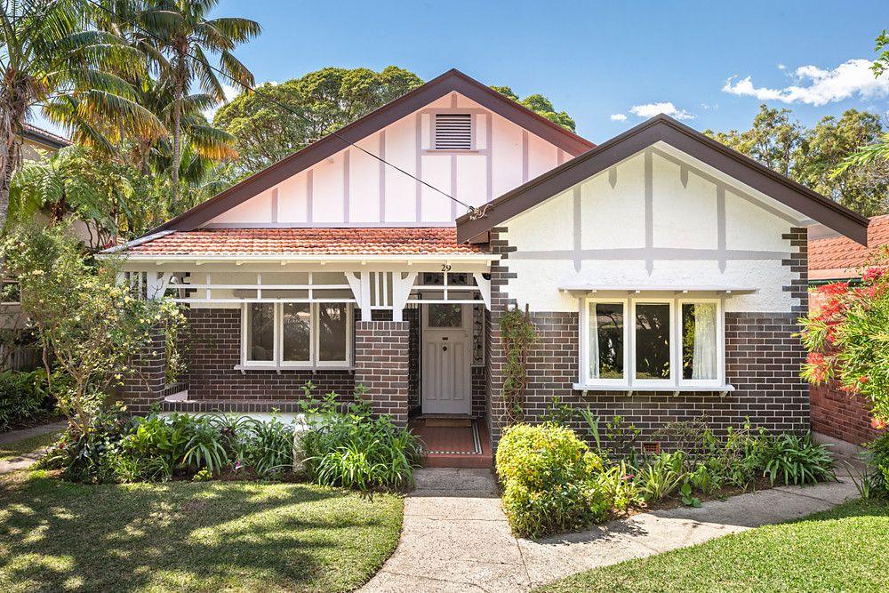 3 bedrooms House in 29 Woonona Road NORTHBRIDGE NSW, 2063