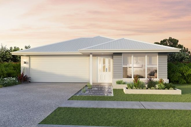 Picture of Lot 21 Kinross Road, THORNLANDS QLD 4164
