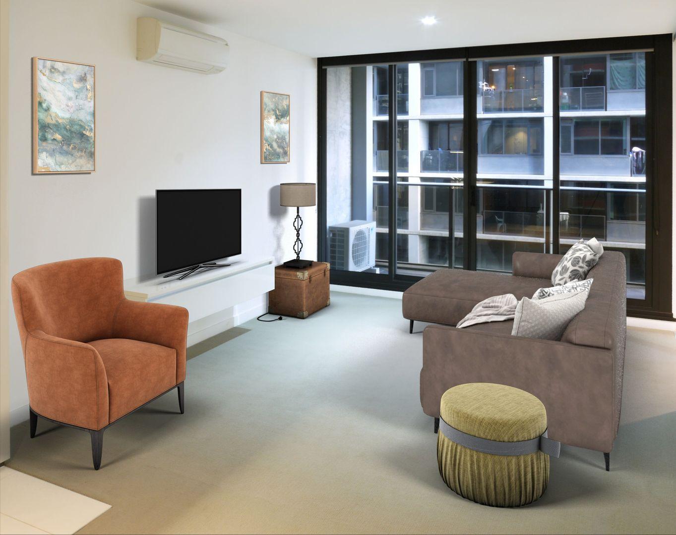 1101/639 Lonsdale Street, Melbourne VIC 3000