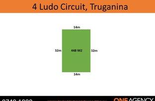 Picture of 4 Ludo Circuit, Truganina VIC 3029