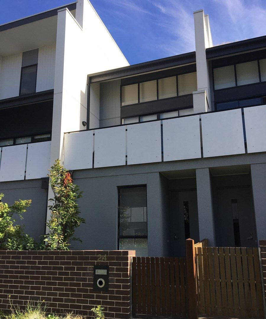 24 Smyth Mews, North Melbourne VIC 3051, Image 0