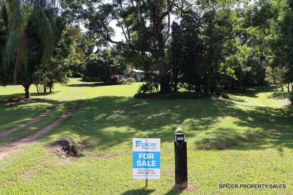 105 Lindsay Road, Carmoo QLD 4852, Image 0