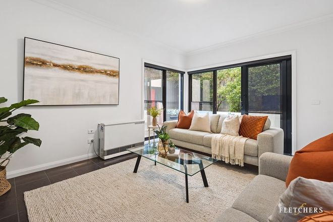 Picture of 137A Beverley Street, DONCASTER EAST VIC 3109
