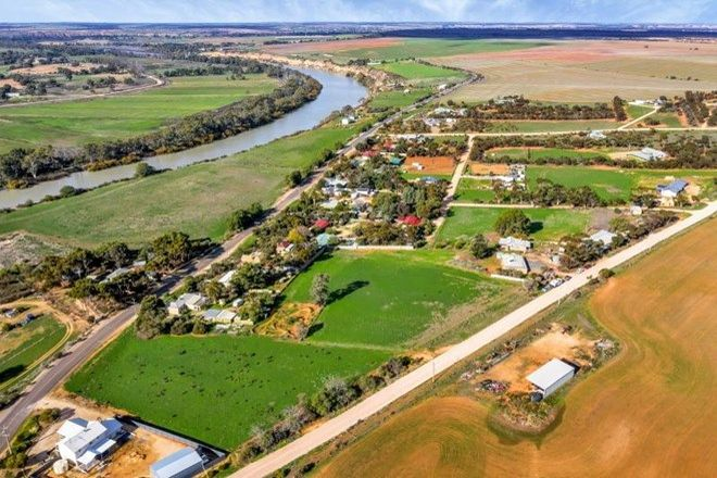 Picture of Lot 40 Needles Road, CALOOTE SA 5254