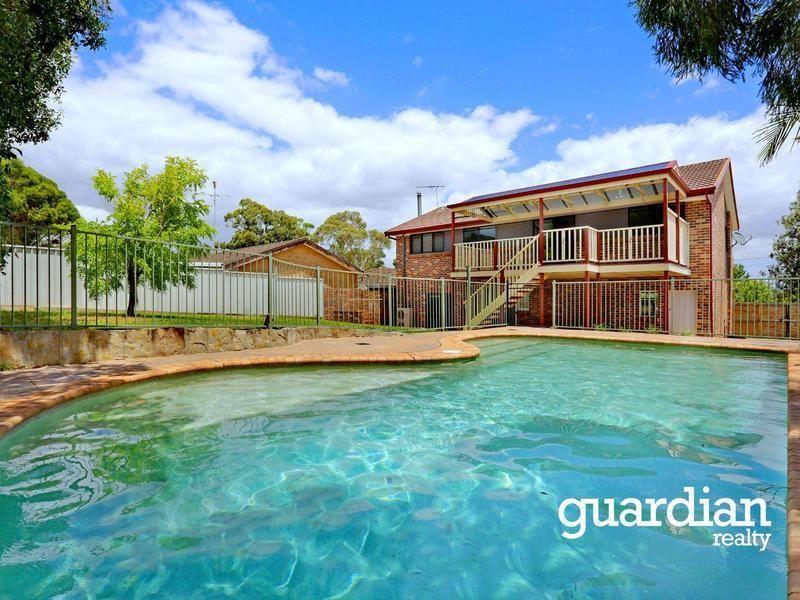 15 Patterson Avenue, Kellyville NSW 2155, Image 0