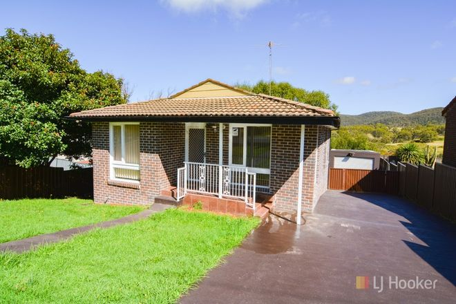 Picture of 120 Landa Street, LITHGOW NSW 2790