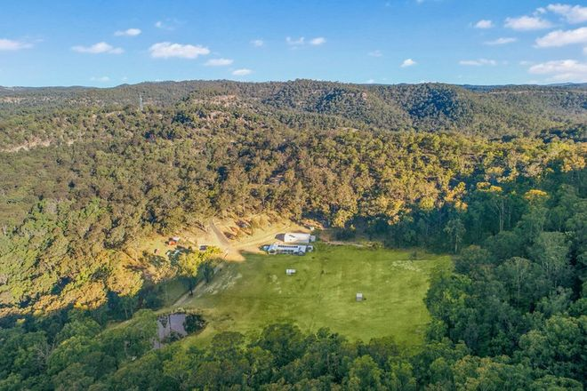 Picture of HOWES VALLEY NSW 2330