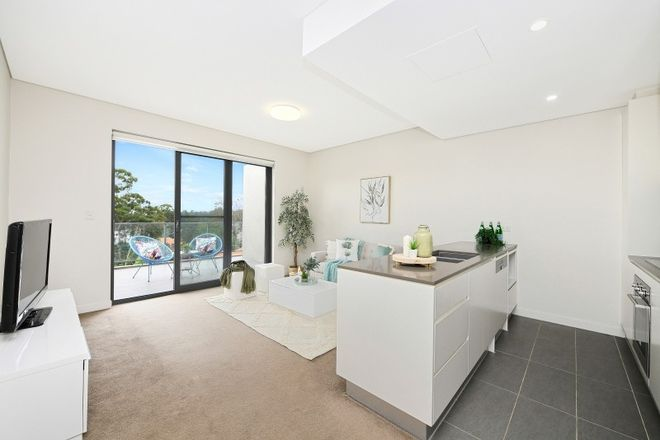 Picture of 80/11-21 Woniora Avenue, WAHROONGA NSW 2076
