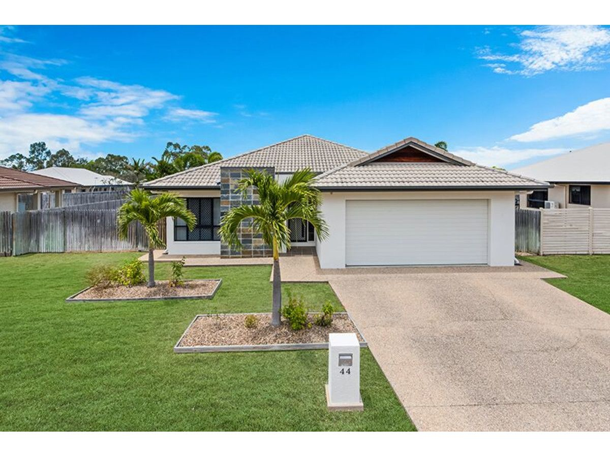 44 Kalynda Parade, Bohle Plains QLD 4817, Image 0