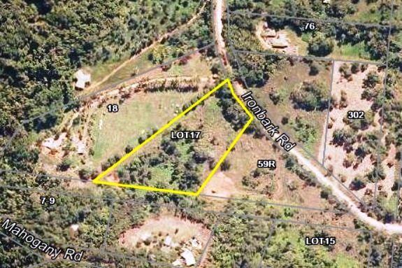 17 Ironbark Road Diwan, Daintree QLD 4873, Image 1