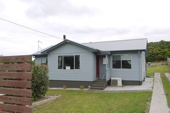 Picture of 11 John Street, CURRIE TAS 7256