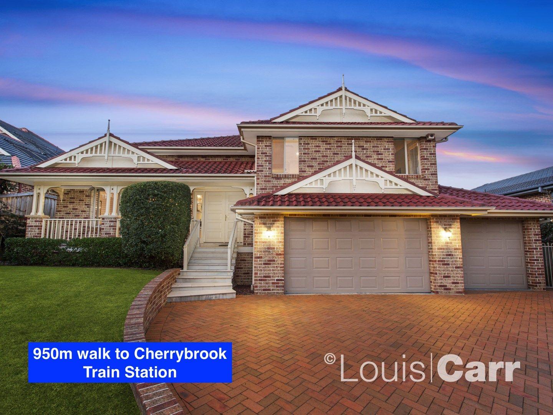 16 Fernbank Place, Cherrybrook NSW 2126, Image 0