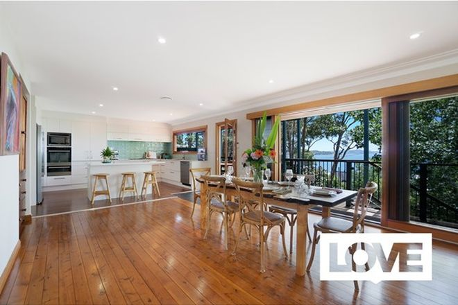 Picture of 14 Excelsior Parade, CAREY BAY NSW 2283