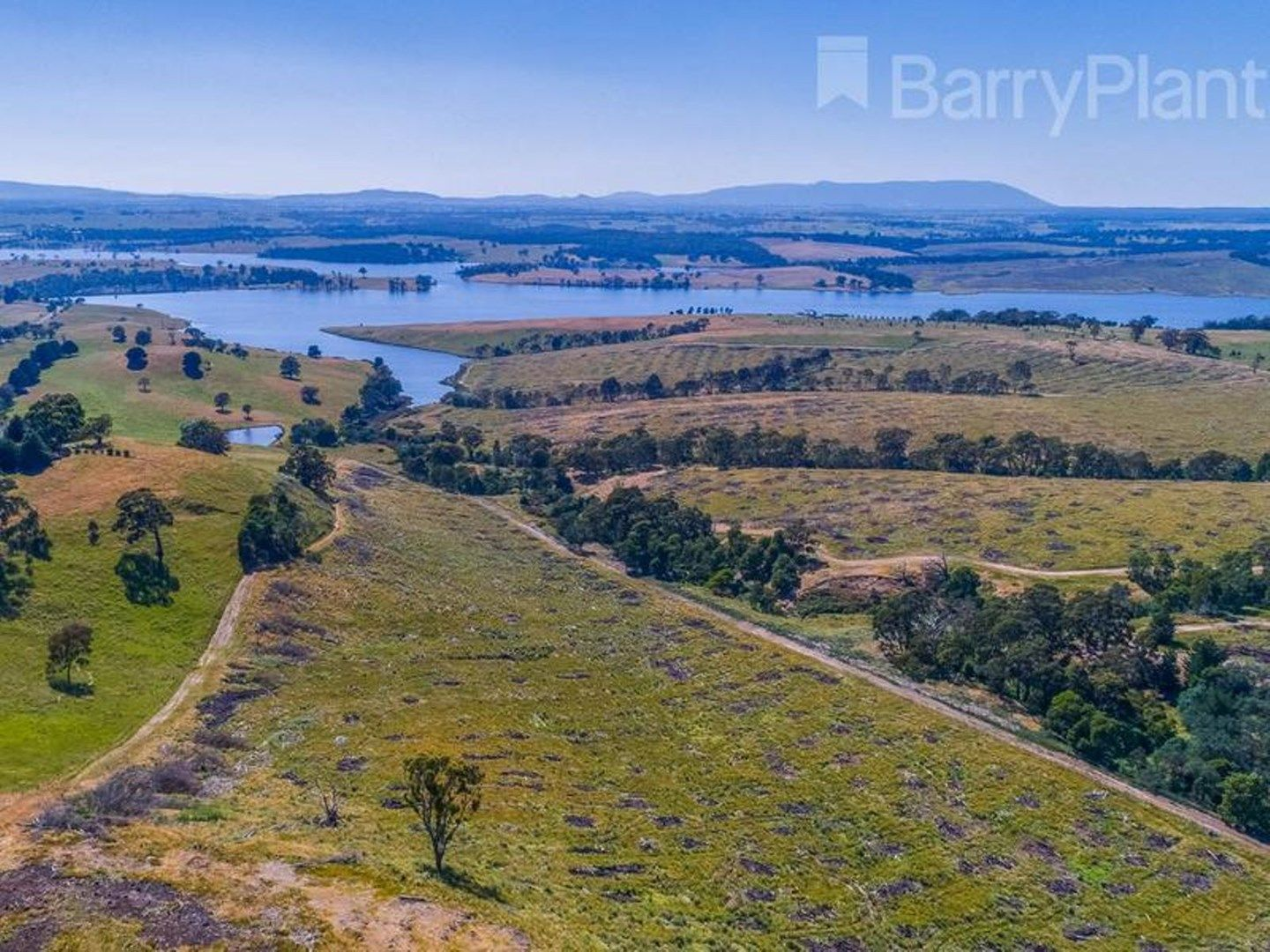 Lot 2 Kyneton-Springhill Road, Spring Hill VIC 3444, Image 0