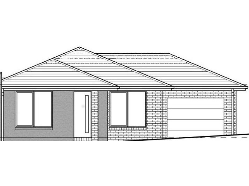 Lot 82 39 Weebar Road, Drouin VIC 3818, Image 2