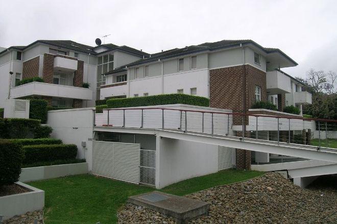 12/4-10 Orange Grove, CASTLE HILL NSW 2154