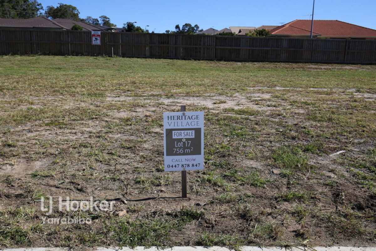 Lot 17/174 - 192 Green Road, Heritage Park QLD 4118, Image 0