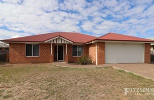 Picture of 3 Turnberry Way, Dalby QLD 4405