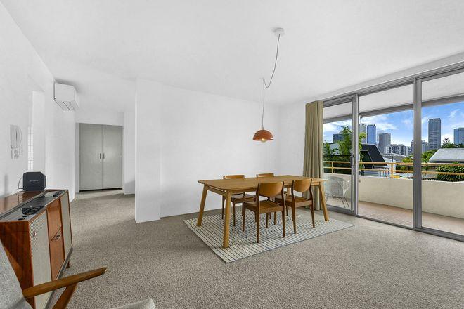 3/179 Moray Street, NEW FARM QLD 4005