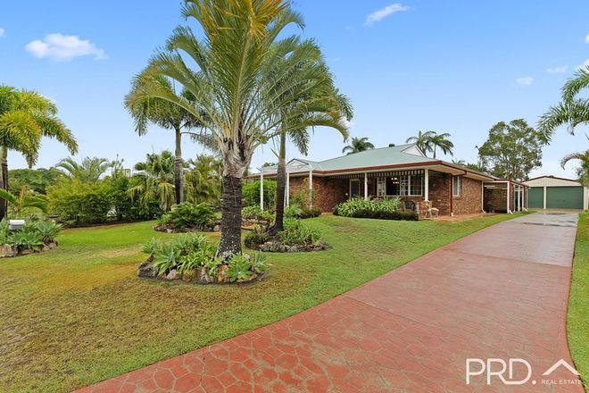 Picture of 20 Sprake Drive, MARYBOROUGH QLD 4650
