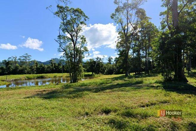 Picture of 870 Granadilla Road, GRANADILLA QLD 4855