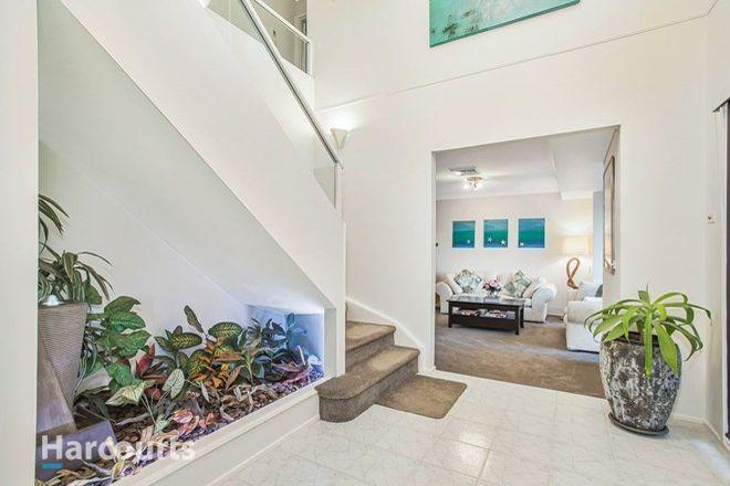 Picture of 9 Alex Avenue, SCHOFIELDS NSW 2762