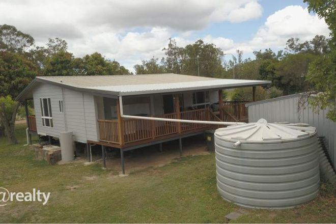 Picture of lot 1 MPH25004 Kennedy Highway, INNOT HOT SPRINGS QLD 4872