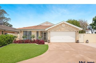 Picture of 9 Elgar Place, Narellan Vale NSW 2567