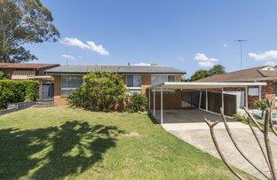 70 Mellfell Road, Cranebrook NSW 2749