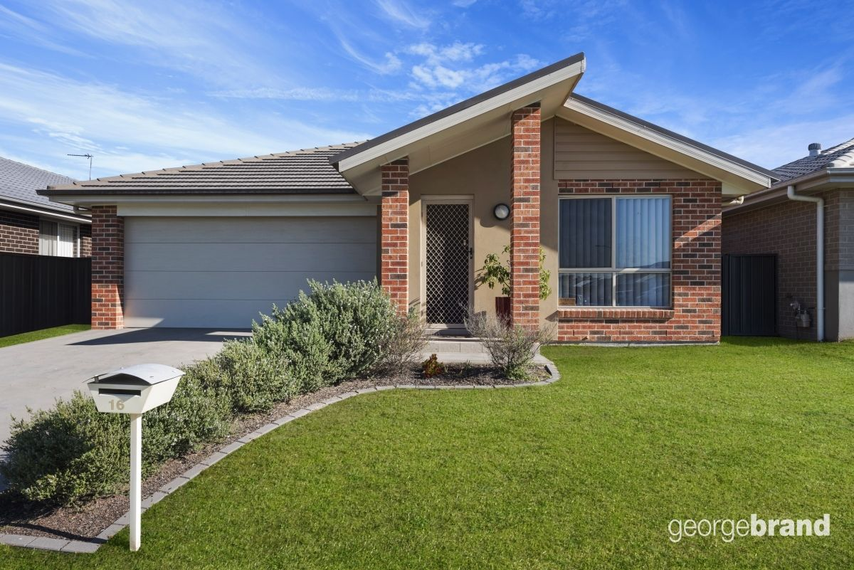 16 Sellers Ave, Rutherford NSW 2320, Image 0