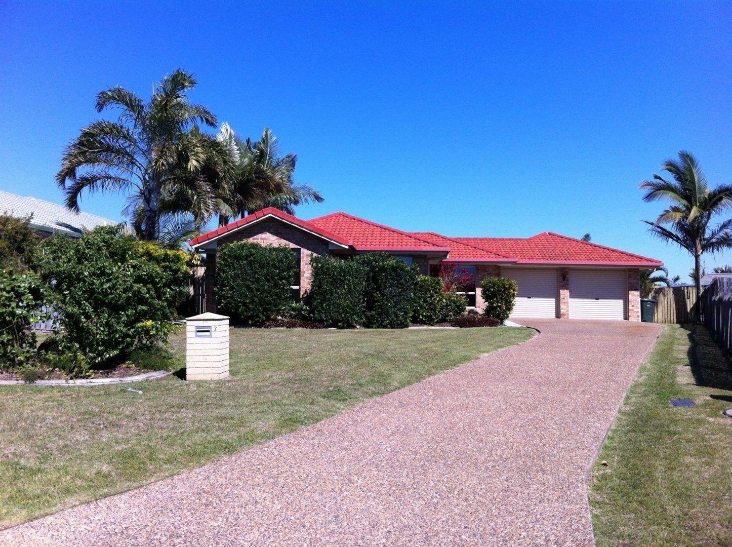 7 Plymouth Street, Bargara QLD 4670, Image 0