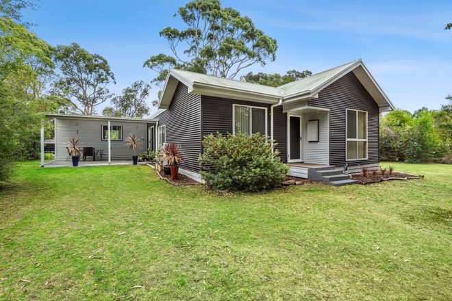 Picture of 65 Pennyroyal Station Road, PENNYROYAL VIC 3235