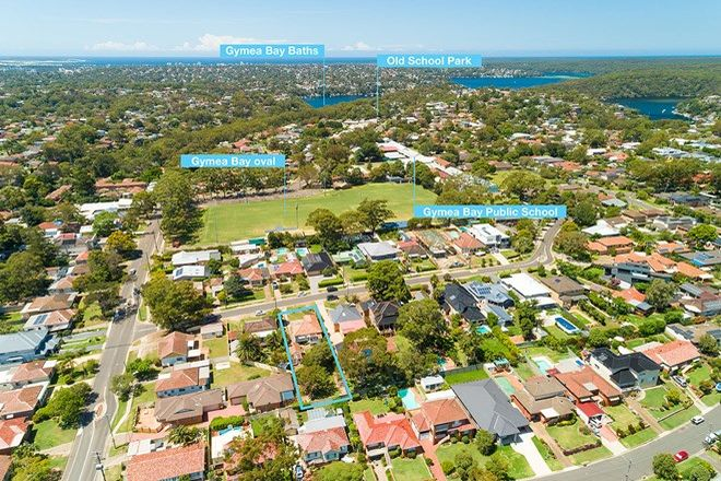 Picture of 3 June Place, GYMEA BAY NSW 2227