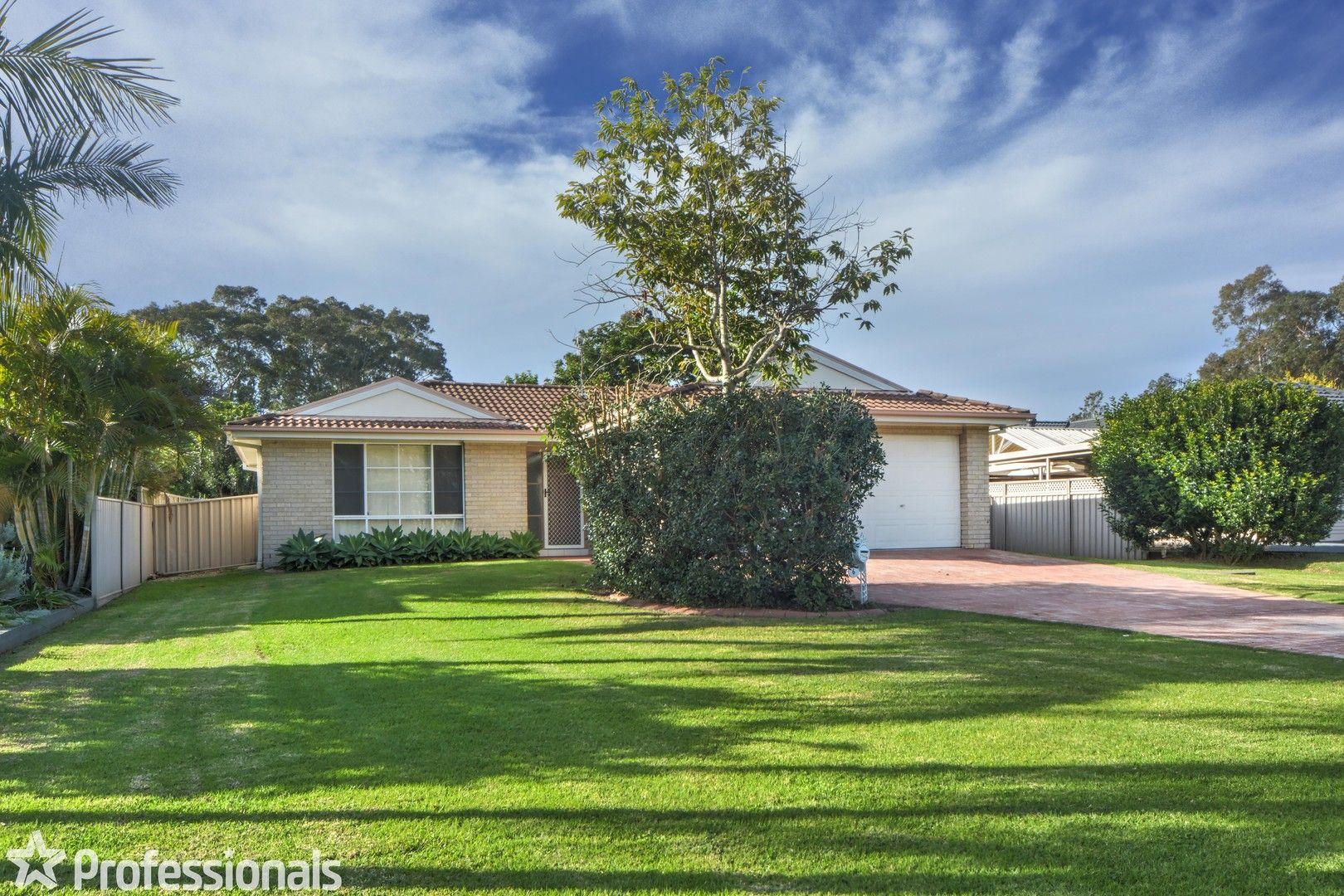 6 Lightwood Drive, West Nowra NSW 2541, Image 0