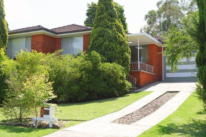 Picture of 14 Woodvale Avenue, NORTH EPPING NSW 2121