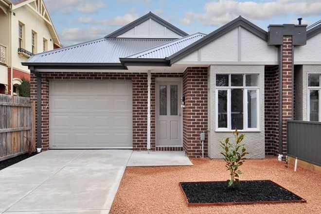 Picture of 3 McKay Street, SUNSHINE VIC 3020