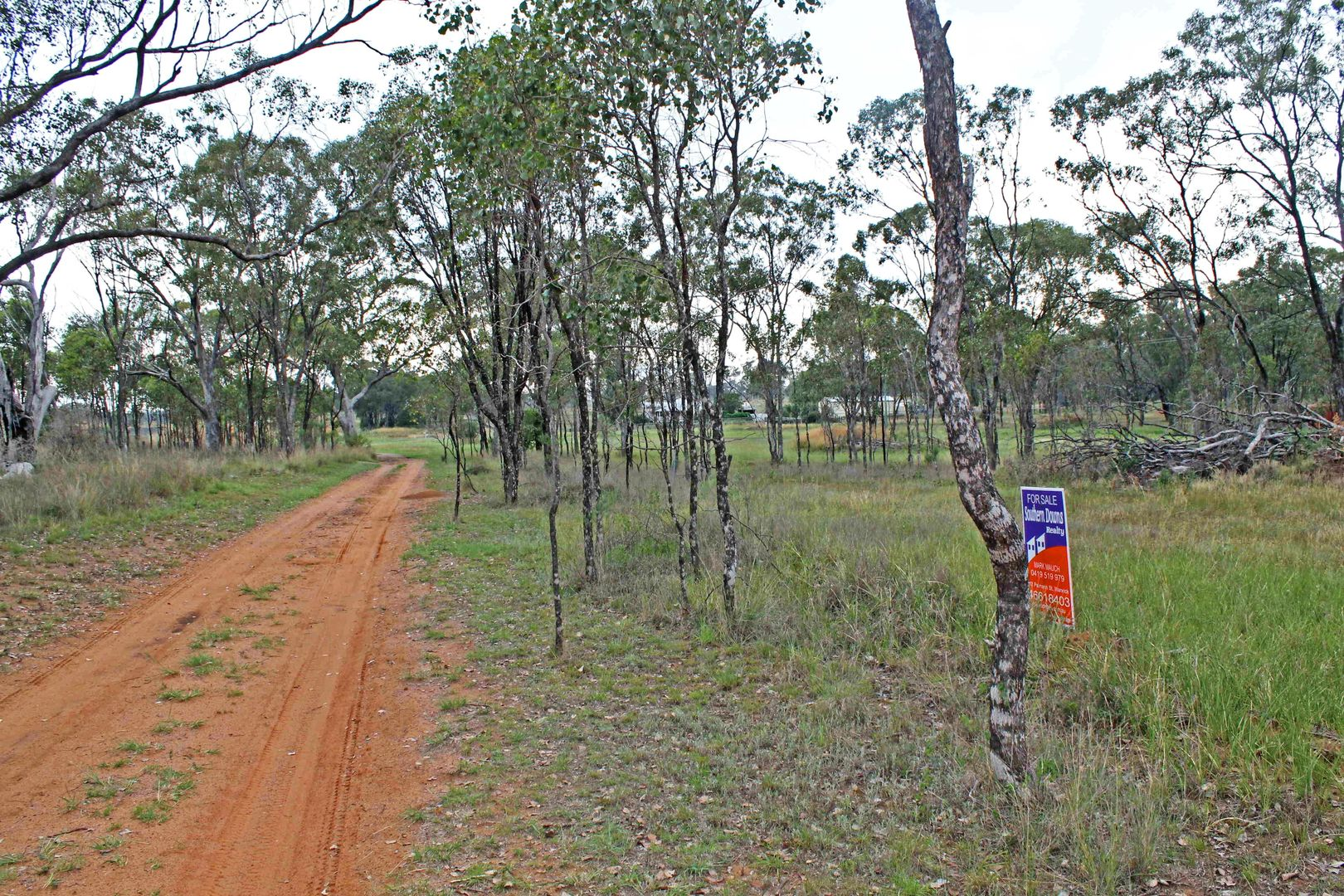 Lot 66 Middle Street, Hendon QLD 4362, Image 1