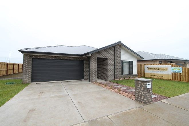 Picture of 6 Jordan Place, WARRNAMBOOL VIC 3280