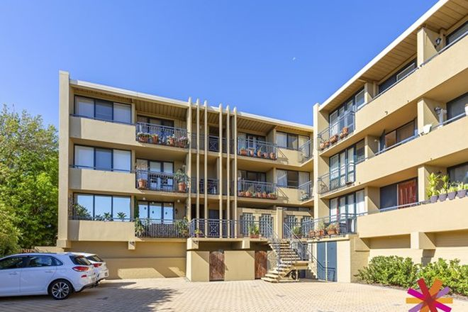 Picture of 12/16 Hensman Street, SOUTH PERTH WA 6151