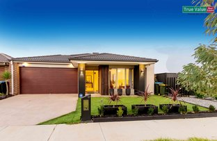 Picture of 37 OMAROO STREET, Truganina VIC 3029