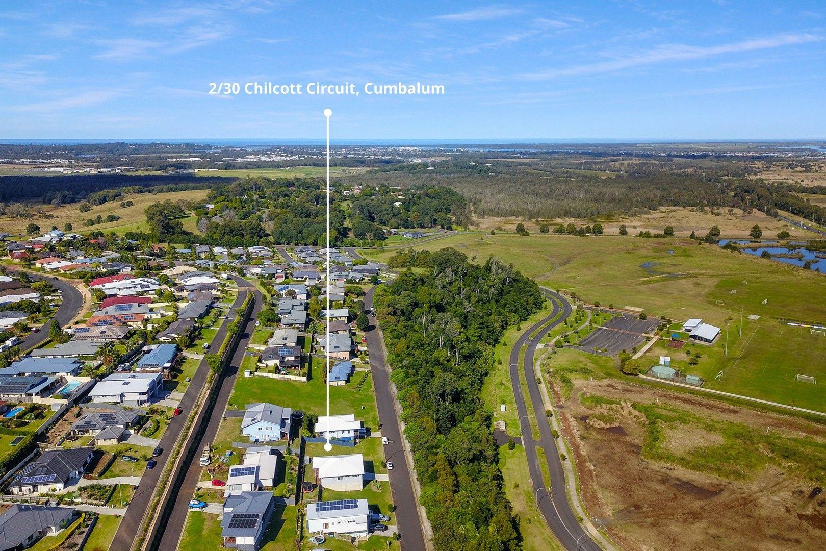 2/30 Chilcott Circuit, Cumbalum NSW 2478, Image 1
