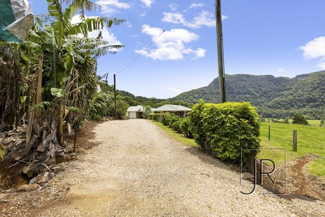 Picture of 2384 Numinbah Road, NUMINBAH NSW 2484
