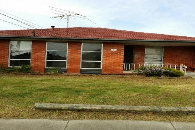 Picture of 4 Armour Court, SUNSHINE WEST VIC 3020