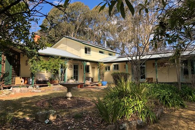Picture of 166 Hore Laceys Road, BROGO NSW 2550