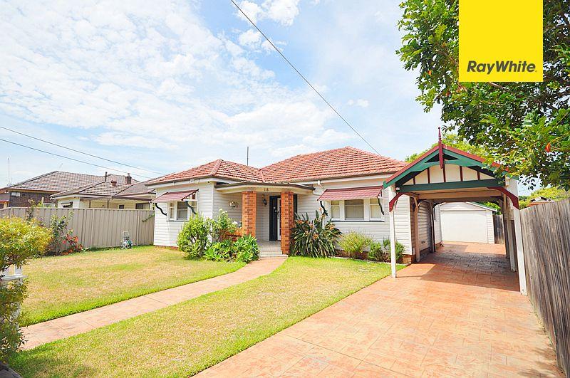 18 Gallipoli Street, Lidcombe NSW 2141, Image 0